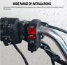 12V  Waterproof  Motorcycle Motorbike USB Charger Power Adapter Socket Phone GPS