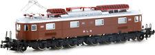 Hobbytrain 10183 Ae6/8 203 BLS, Epoche IV Breda Umbauversion Digital SS, limitie