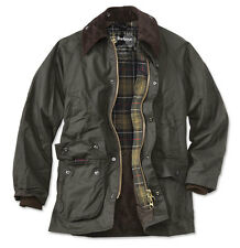 MARKDOWN! SAVE $$! Barbour Classic Bedale Jacket (Size 44)