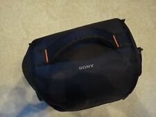 """Sony LCS Camera Bag - """"LCS SC8 """"  - New !"""