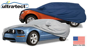 COVERCRAFT CAR COVER all-weather Ultra'tect® *color options, fits 2004-10 BMW X3