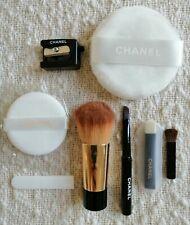 Chanel pinceaux et accessoires de maquillage