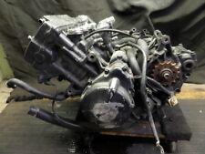 2003 HONDA CBR600F4I COMPLETE ENGINE