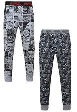 NEW Men/'s official merchandise COTTON Lounge Pants DISNEY RRP £14.99 STAR WARS
