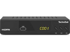 TECHNISAT HD-C 232 HDTV Receiver, Schwarz