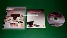 EyeCreate ( Playstation Eye ERFORDERLICH) mit anl. u. OVP  f. Playstation 3 PS3