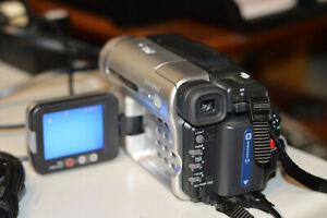 Sony Handycam CCD-TRV138 Camcorder