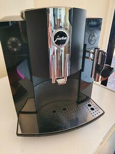 Jura C9 fully automatic coffee machine