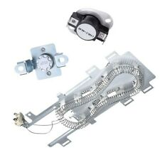 Whirlpool Wed9200Sq0 Wed9400Sw2 Wed9500Tw3 Wed7300Xw0 Dryer Heating Element