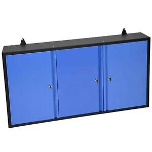 Güde Werkstatt Hängeschrank Wandschrank Werkstattschrank mit Lochwand GWS 3 T
