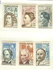 TIMBRES FRANCE NEUFS SANS CHARNIERES N° 1345 A 50