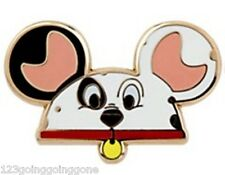 PATCH 101 Dalmatians Mickey Mouse Ear Hat Mystery Pack Disney Pin 93708