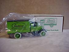 Eastwood #3 First 1931 Hawkeye Rare Truck Stock# 2985