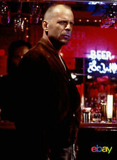 PHOTO PULP FICTION - BRUCE WILLIS - 11X15 CM  # 2