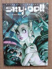 Sky-Doll : tome 1 [Barbucci, Canepa / Soleil]