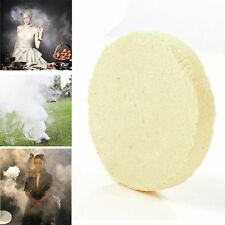 Professional Smoke cake to Creat Natural Fog for Video Photo Movies Television