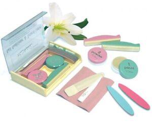 P-SHINE Japanese Manicure Professional Nail Set Full Kit For Healthy Nails EU