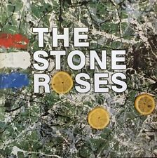 THE STONE ROSES - BRAND NEW / SEALED CD