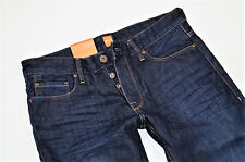Nuevo-Hugo Boss Orange 25 Moonlight (nuevo) w31 l34 straight regular jeans 31/34