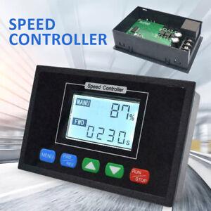 UK DC 12V 24V 36V PWM DC Motor Speed Controller Speed Controller Modules