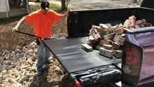 CargoMaster truck bed cargo unloader