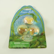 NEW Disney Fairies Tinker Bell And Friends Bouncy Bounce Balls