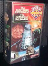 Experimental VHS Films