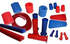 vespa px Red body rubber kit