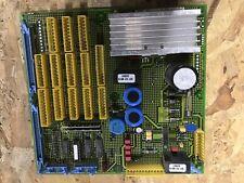 Used Heidelberg Printmaster Qm46 Board 00.781.3659/03 Svk2 A1.144.9115