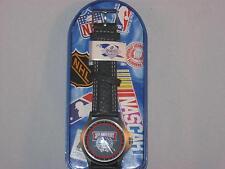 RARE 1998 NASCAR 50TH ANNIVERSARY LTD ED COMMEMORATIVE WRIST WATCH  P114