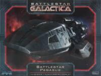 Moebius 1/4105 Battlestar Galactica Pegasus Model Kit 931 MOE931