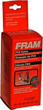 Fram FV397 PCV Valve fits Ford F7UZ-6A666-CA F7UZ6A666CA Motorcraft EV233