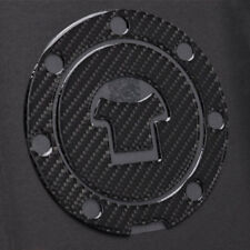 Carbon Fiber Fuel Gas Cap Cover Pad Sticker Decal For Honda CBR600RR CBR1000RR