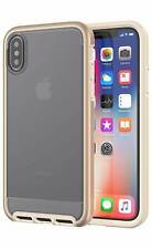 Tech21 Evo Elite Protective Case Cover - Apple iPhone X / XS - Gold