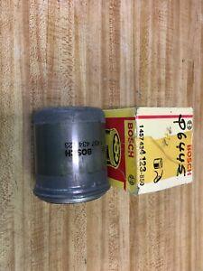 Bosch 74011 Fuel Filter (OEM 1457434123) Mercedes Benz 190D 300SD 350SD Diesel