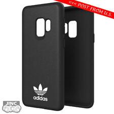 Original Genuine ADIDAS Samsung SM-G960 G960W G960U1 Galaxy S9 Back Cover Case