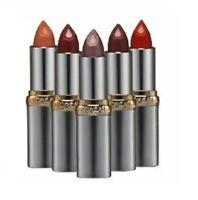 2 Pack L'Oreal Paris Color Riche Anti-Aging Serum Lipstick Pick Your Color
