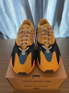 Adidas Yeezy Boost 700 Sun GZ6984 (Size 9) - In Hand - DS