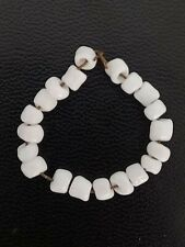 More details for sindy doll 1985 emanuel high society necklace white beads