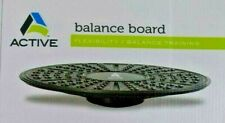 "Active Balance Board 14"" Flexibility Training Improve Endurance & Core Stability"