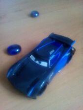Disney Pixar Cars 3 Black Jackson Storm 3546 EAA Maßstab 1:64 Metall
