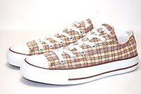 Converse All Star Chuck Taylor CT Plaid OX 108690F Canvas Shoes Men