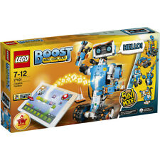 Lego 17101 Boost Creative Toolbox Robot Coding New Sealed Building Model Brick