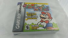 Super Mario Advance for GBA Game Boy Advance (AGB-P-AMAE-USA)