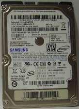 Lot of 50 HM040GI Tested Good Free USA Shipping Samsung 40GB 2.5in SATA Drive