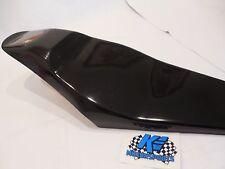 champion lazer style racing seat pan   flat track flattracker