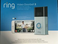 Ring Full HD 1080p Video Doorbell Pro With Chime