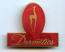 Sweden Dermetics Badge Nice Condition !!!