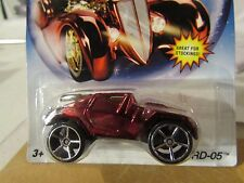 Hot Wheels Holiday Hot Rods RD-05