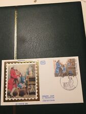 Monaco Stamps 1981 FDC Anniversary Of The Birth W.A. Mozart